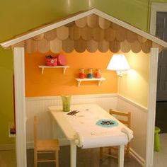 Ideas For Children's Playroom Design, Pictures, Remodel, Decor and Ideas - page 2