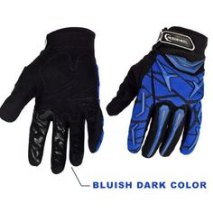 ROSWHEEL Bike Cycling Full Finger Gloves Outdoor Gloves. >>> Click image for more details.