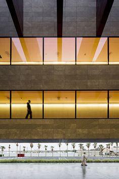 Galeria de Hospital Cardiológico Hisham A. Alsager / AGi Architects - 3