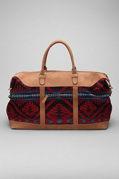 Pendleton Weekender Bag