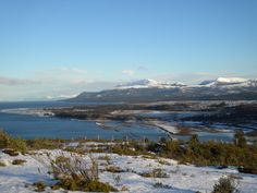 Estrecho de Magallanes à Punta Arenas, Magallanes Province