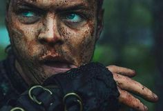 Ivar The Boneless #vikings #alexhoeghandersen  #vikings