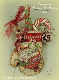 Candy Cane Christmas Tree, Christmas Paper Crafts, Noel Christmas, Christmas Gift Tags, Xmas Cards, Christmas Projects, Handmade Christmas, Holiday Crafts, Christmas Decorations