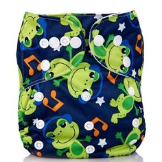 [Mumsbest] Baby Cloth Diaper Reusable Diapers Cover One Size Adjustable Washable Baby Cloth Nappy Waterproof Breathable Nappies Cloth Diaper Covers, Cloth Nappies, Baby Owls, Fox Baby, Reusable Diapers, Baby Care Tips, Disposable Diapers, Baby Milestones, Homemade Baby