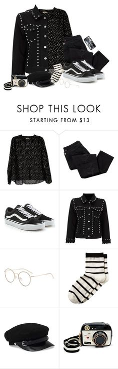 """Untitled #1703"" by style-and-chic-boutique ❤ liked on Polyvore featuring Rabens Saloner, Avon, Vans, Banana Republic, Betsey Johnson and Casetify"