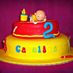 Bolo do Ruca na Escola  #Ruca #Escola #Cake #Bolos #Chocolate #Cupcake #CakeDesign #Oeiras #Lisboa #Cascais