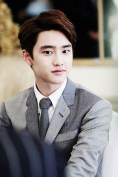 |EXO| D.O (Do Kyungsoo)