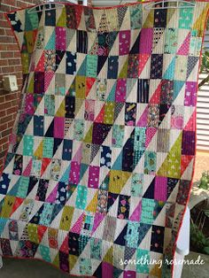 something rosemade: 2016 Quilts