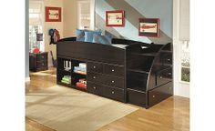 Embrace Loft Bedroom Set