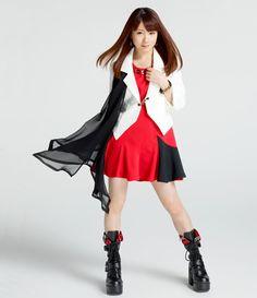 kameirefrigeeta:  Ishida Ayumi~TIKI BUN~