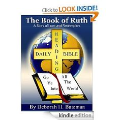 The Book of Ruth: A Story of Love and Redemption (Daily-Bible-Reading)