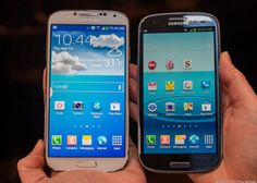 Why you should still consider the Galaxy S3 over the Galaxy S4