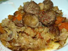 recettes en mijoteuse - Pique - Assiette