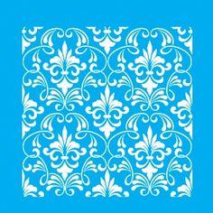 Stencil-para-Pintura-20x20-Estampa-Colonial-LSQ-029---Litocart