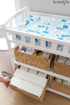 Dresser Or Wall Practical Baby Crib Diaper Cream Storage Lotion Hanging Shelf 8 Compartments Attaching To The Changing Table Strollers Accessories