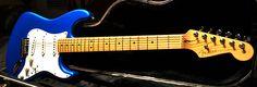 Fender USA Standard Stratocaster | Flickr - Photo Sharing!