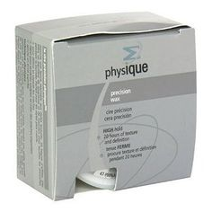 Physique Precision Wax 12
