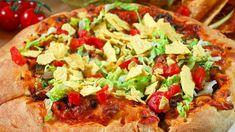 Taco Pizza