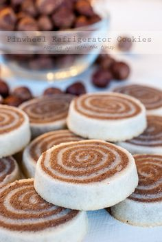 Twisted Toll House Cookies | Recipe | Toll House Cookies, Toll House ...