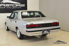 Chevrolet Opala Diplomata SE 1991 (11).JPG                                                                                                                                                     Mais