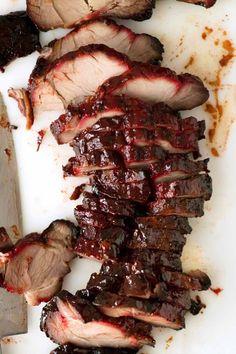 Char Siu (Chinese Barbecue Pork) | RecipeTin Eats