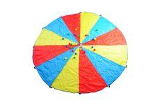 Parachute coopératif