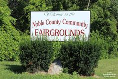 AroundIndy.com Blog: Noble County Fair and 67 more Indiana events on Ju...