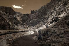 Royal Gorge, Colorado, USA