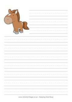 ant writing paper Ant writing paper two pages of writing paper from creative clips by krista ts:english language arts, reading, writinggrades:kindergarten, 1st, 2nd, 3rd.
