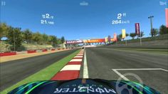 Real Racing 3  Online Multiplayer (A-Group) : 007