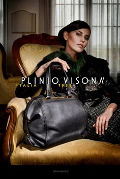 PLINIO VISONA' collection A/W 13.14 Winter Collection, Fall Winter, Movies, Movie Posters, Bags, Fashion, Handbags, Moda, Film Poster