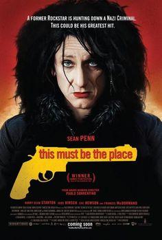 Un lugar donde quedarse (2011) - FilmAffinity (bonita película)