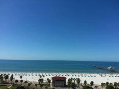 Clearwater beach Florida