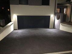 la descente de garage est opérationnelle ! | allée | pinterest ... - Comment Faire Une Descente De Garage En Beton
