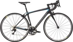 Cannondale Synapse Carbon Womens 105 2017 - Road Bike