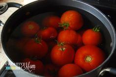 Jedinečný spôsob, ako konzervovať paradajky, aby ostali chutné po celý rok!   Chillin.sk