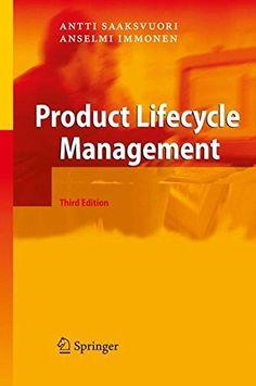 Product lifecycle management / Antti Saaksvuori, Anselmi Immonen