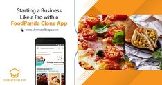 Delivery App, Pizza Delivery, Likes App, App Development, Mobile App, Cravings, Twitter, Desserts, Food