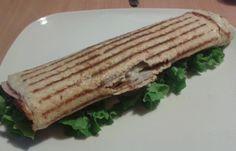 Régime Dukan (recette minceur) : Galette aux sons façon panini #dukan http://www.dukanaute.com/recette-galette-aux-sons-facon-panini-11390.html