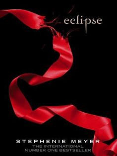 eclipse; stephenie meyer