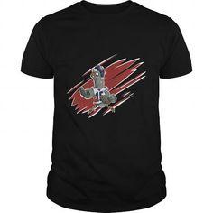 I Love The Palo Alto Post-Apocalyptic Pigeons T-Shirt T-Shirts