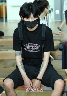 Perfect Man, A Good Man, Jung Joon Young, Pop Rock, Happy Pills, Listening To Music, Korean Singer, Husband, Punk