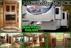 Used Rvs, Fifth Wheel, Rvs For Sale, Luxury, Check