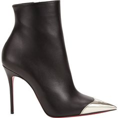 christian louboutin calamijane ankle booties 2