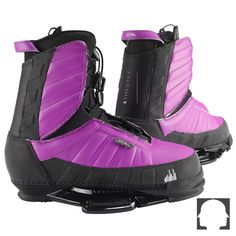 CTRL  Hustle Boot 2013 wakeboard@ Pulse-Store.com