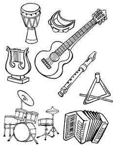 Dança, Musica e Desenhos Hand Outline, Vive Le Vent, Music Symbols, Music Drawings, Fall Preschool, Native American Design, Simple Doodles, Music Activities, Music Class