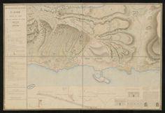 Au Mucem, à Marseille, uneexposition regroupe de nombreux documents d'époque, rarement montrés, quidressent les contours politiques mouvants de ce territoire avant et aprèsledébarquement français en1830.