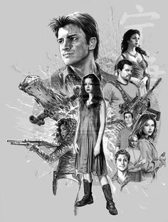 Sereni-Tee by *jasonpal on deviantART // if this truly exists as a t-shirt . Firefly Series, Firefly Art, Firefly Serenity, Star Trek Enterprise, Star Trek Voyager, Sci Fi Tv, Joss Whedon, Battlestar Galactica, Sketches