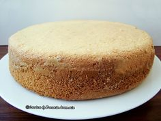 Romanian Desserts, No Cook Desserts, Vanilla Cake, Sweet Treats, Goodies, Sweets, Cooking, Recipes, Food
