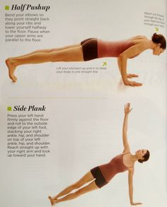great yoga routine for toned muscles